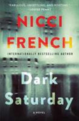 Cover image for Dark Saturday