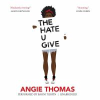 Image: The Hate U Give