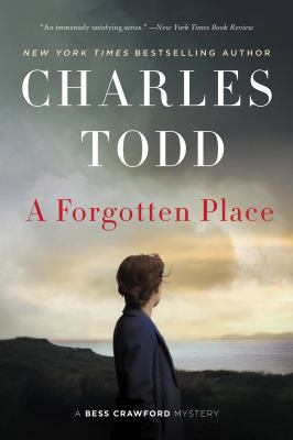 A Forgotten Place(book-cover)