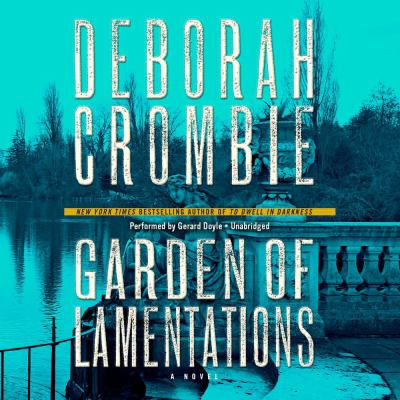 Cover image for Garden of Lamentations