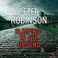 SLEEPING IN THE GROUND (CD)