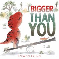 Bigger Than You.