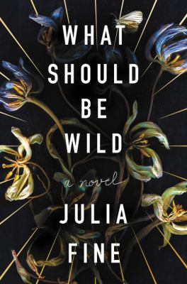 Cover image for What Should Be Wild