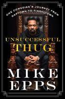 Unsuccessful Thug