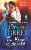 Ten Kisses to Scandal Misadventures in Matchmaking.