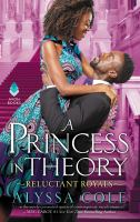 Cover of A Princess in Theory: Relu