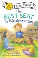 Best Seat in Kindergarten.