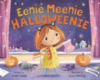 Eenie Meenie Halloweenie