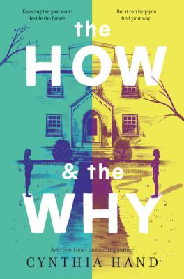 The How and the Why(book-cover)