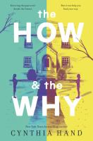 Cover of The How & the Why