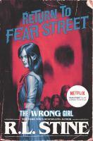 Return to Fear Street