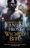 Wicked Bite : A Night Rebel Novel