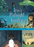 Cover of Tom's Midnight Garden