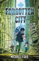 Forgotten City