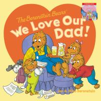 We love our dad! ; We love our mom!