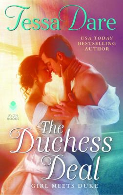 Cover image for The Duchess Deal
