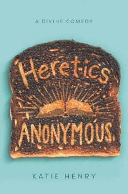 Cover image for Heretics Anonymous