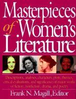 Masterpieces of Women's Literature