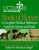 UC Davis Book of Horses