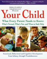 Your Child