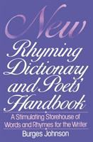 New Rhyming Dictionary and Poets' Handbook