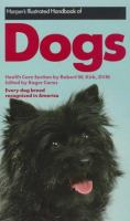 Harper's Illustrated Handbook of Dogs