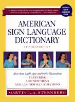 The American Sign Language Dictionary