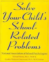 Solve your Child's School-related Problems