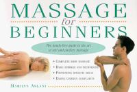 Massage for Beginners