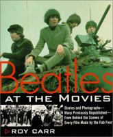 Beatles at the Movies