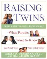 Raising Twins