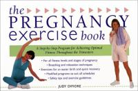 The Pregnancy Exercise Book
