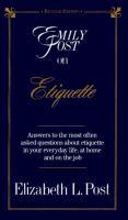 Emily Post on Etiquette