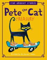 Pete the Cat Treasury