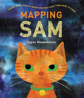 Mapping Sam(book-cover)