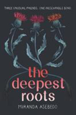 The Deepest Roots(book-cover)
