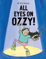 All Eyes on Ozzy!