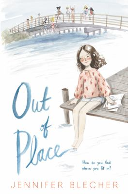 Out of Place(book-cover)