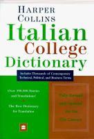 Collins Mondadori Nuovo Dizionario Inglese