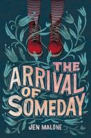 Media Cover for Arrival of Someday