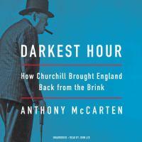 Darkest Hour [book on Cd]