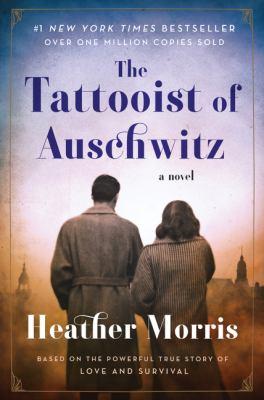 Morris Book club in a bag. The tattooist of Auschwitz a novel.