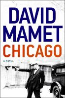 Chicago : a novel
