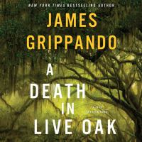 A Death in Live Oak