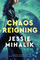 Cover of Chaos Reigning