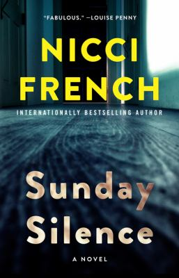 Cover image for Sunday Silence