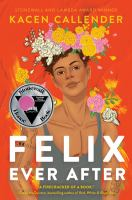 Cover of Felix Ever After