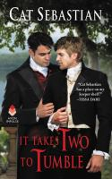 Cover of It Takes Two to Tumble