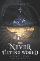 Cover of The Never Tilting World