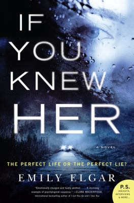 Cover image for If You Knew Her